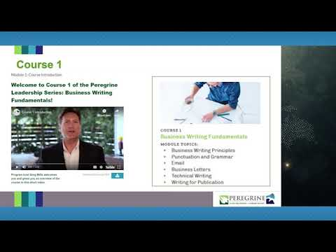 Online Leadership Courses - YouTube