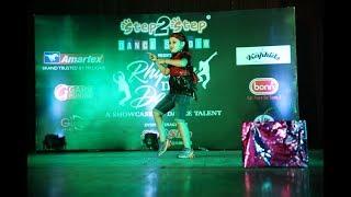 Move Your Lakk | Chittiyaan Kalaiyaan | Stage Dance Performance By Small Girl