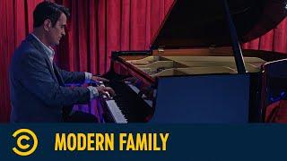 Phil Dunphy, Konzertpianist und Großvater | Modern Family | Comedy Central Deutschland