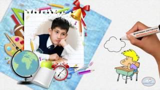 """Бесплатные стили для подписчиков канала """"Первый школьный день -часть 2"""""""