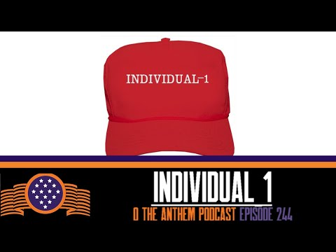 OTA Podcast Episode 244: Individual 1