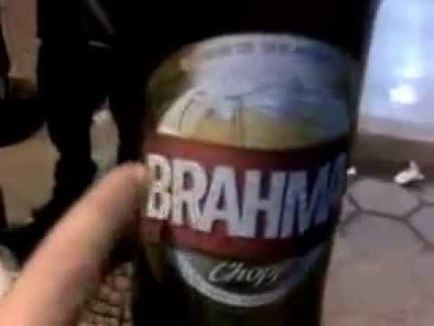 Siguinificado da cerveja brahma