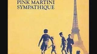 Pink Martini Donde Estas, Yolanda MP3