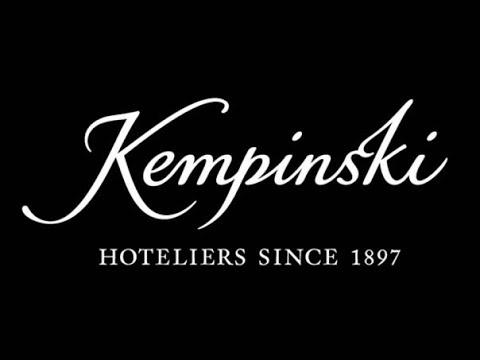 Встреча с представителями отелей Kempinski  в Алматы, 09.09.2019
