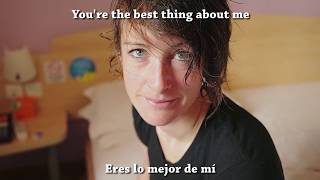 U2  Youre The Best Thing About Me (LETRA) (Audio) (Lyrics) (SUBTITULADA) (SUB)(ESPAÑOL)