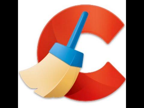 Умная очистка мусора и реестра программа Ccleaner