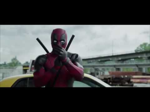 DMX   X Gon Give To Ya Deadpool Song Official Music Video Free Download HD