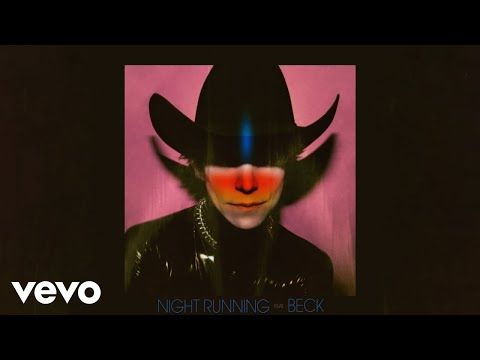 Cage The Elephant, Beck - Night Running