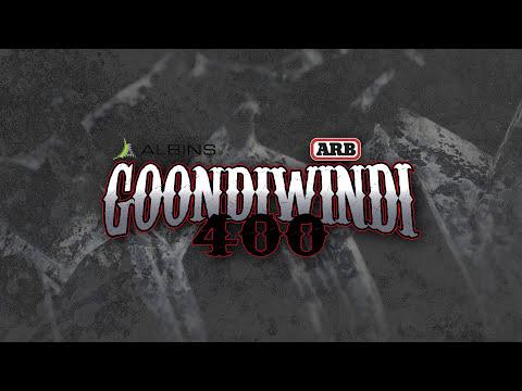 ARB Goondiwindi 400 - Place Getters