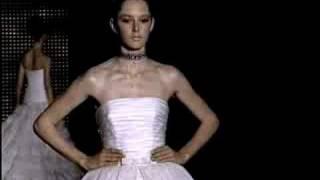 Moda Cosmo: Novias: Rosa Clará 2009