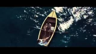 Mulder boat scene