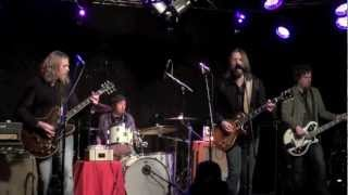 ''BOTTLE OF RED WINE'' - THE STEEPWATER BAND