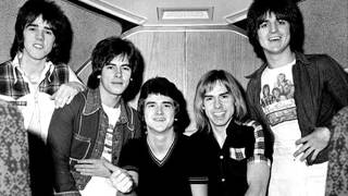 Bay City Rollers -The Way I Feel Tonight 1977