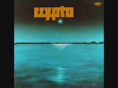 Crypto - Ribatejo. Rare Dutch fusion 1975. online metal music video by CRYPTO