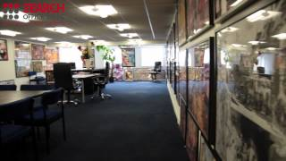 preview picture of video 'Office Space in Fulham - Fulham Offices'