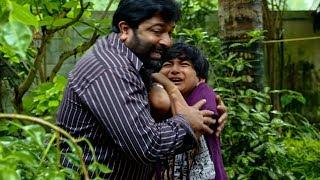 Uppum Mulakum│ബാലു കേശുവിന്റെ മുടി വെട്ടി | Flowers│EP# 413