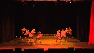 Circle of Life - KCL Dance Show: Once Upon A Time 2012