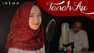 TANAH AIR INDONESIA ( COVER BY SABYAN )