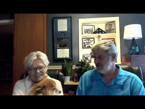 Don and Diane Shipley LIVE. March 22nd, 2020 at 1800 EST Thumbnail
