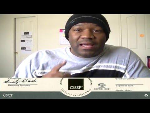 become a cissp - YouTube