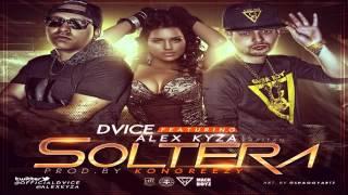 Soltera - Dvice (Video)