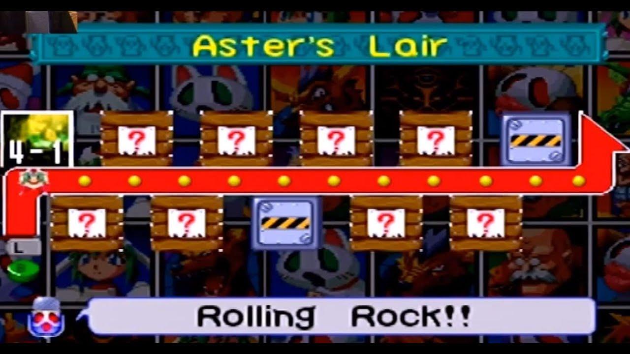 Let's Play: Mischief Makers (N64) – #05 – Die komplette Welt 4