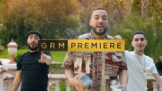Geko X French Montana X Ay Em   New Money [Music Video | GRM Daily