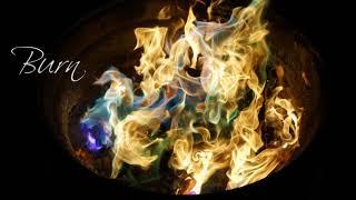 Burn (instrumental by Mors)