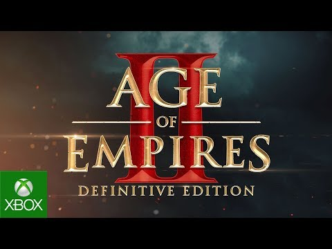 Trailer de Age of Empires II: Definitive Edition