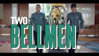 Two Bellmen | Official Movie