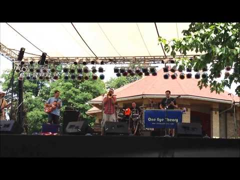 One Eye Theory, Live at Comfest!