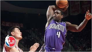 The best of Chris Webber's basketball career | NBA Highlights