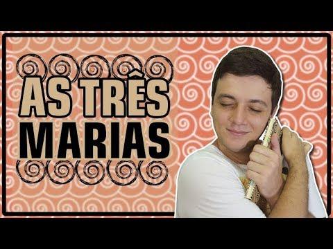 AS TRÊS MARIAS - Rachel de Queiroz | #MulheresParaLer | #Iago