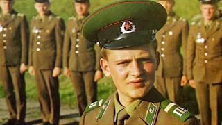 САМЫЕ БЛАТНЫЕ МЕСТА ДЛЯ СЛУЖБЫ В АРМИИ СССР