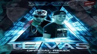 Ozuna Ft Zion - Te Vas (Remix) Reggueton Nuevo 2017