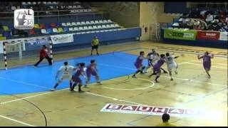 preview picture of video 'BM. Guadalajara - Helvetia Anaitasuna 29 - 35'