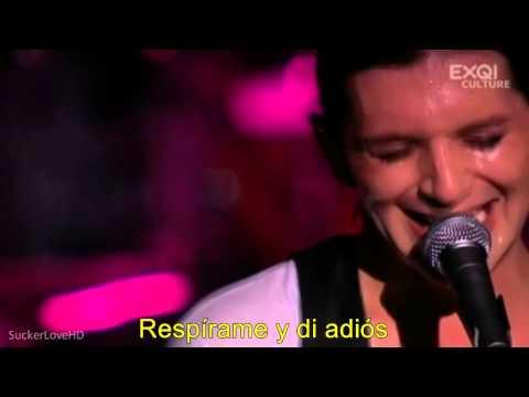 Placebo - Happy you're gone (subtitulada al español)
