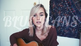 Blue Jeans - Lana Del Rey (Cover) by Alice Kristiansen