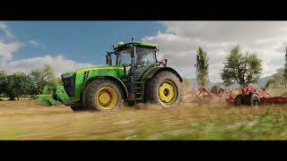 VideoImage1 Farming Simulator 19 (Steam)