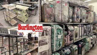 Burlington Bedroom Decor Bedding Sets * Furniture   Shop With Me 2020