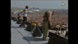 Monsters Of Rock 96 - Donington - (17-08-1996) - 2