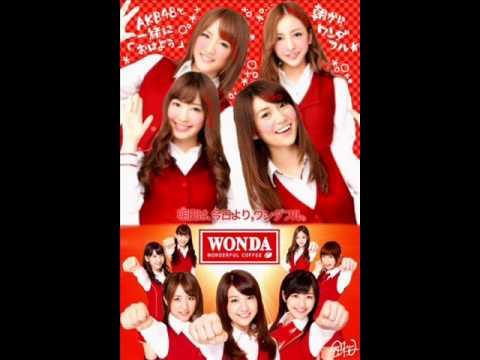AKB48 これからWonderland