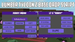 roblox hack lumber tycoon 2 script 2019 - TH-Clip