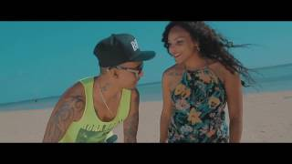 JIMMY GASSEL ft MARY JANE GASPARD AFRODANCE [Clip Officiel]