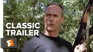 Heartbreak Ridge (1986) Video