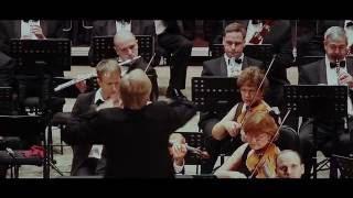 O Fortunа - Открытие 80-го сезона Новосибирской филармонии