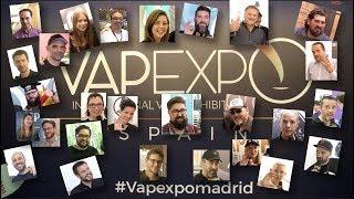VAPEXPO MADRID