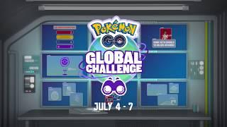 Global Challenge - Candela