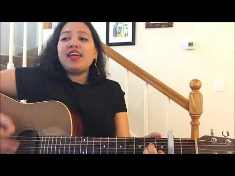More than friends - Jason Mraz feat. Meghan Trainor (cover by Amy Lerie)