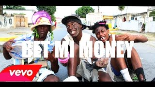 Vybz Kartel - Bet Mi Money [Official Video] Jan2016 (Di Mad Man Edition)@Jnel Tv